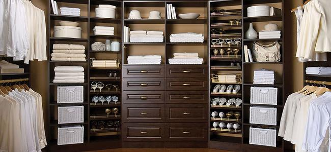 ... Little Girls Closet; Get Organized In Unique Spaces ...