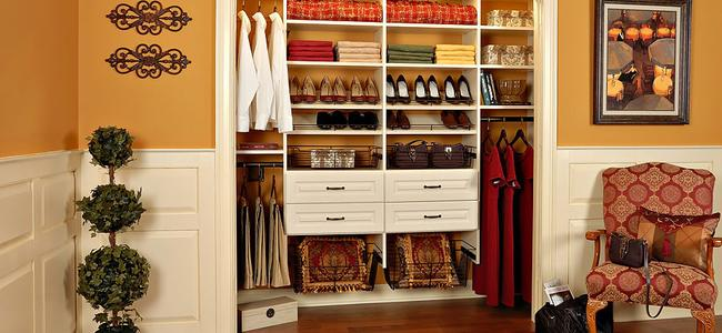 I D Like To Add More Ponents The Closet System But Starting With This Is Perfect We Have In Our Master Bedroom Ha